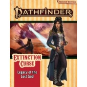 Pathfinder Adventure Path: Legacy of the Lost God (Extinction Curse 2 of 6) 2nd Edition - EN