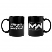 Call of Duty: Modern Warfare Mug - Logo