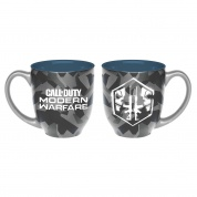Call of Duty: Modern Warfare Two Color Mug - Battle