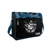 Call of Duty: Modern Warfare Messenger Bag - Blue