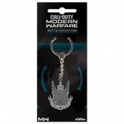 Call of Duty: Modern Warfare Keychain - West Faction