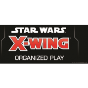 FFG - Star Wars X-Wing Store Championship Kit - 2020 First Cycle - EN