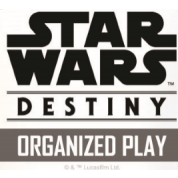 FFG - Star Wars Destiny Seasonal Premium Kit – 2020 Season One - EN