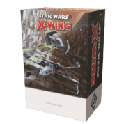 FFG - Star Wars X-Wing Seasonal Kit – 2020 Season One - EN