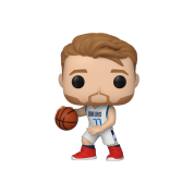 Funko POP! Dallas Mavericks - Luka Doncic Vinyl Figure 10cm