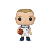 Funko POP! Dallas Mavericks - Kristaps Porziņģis Vinyl Figure 10cm
