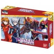 Evangelion Card Game EV2 - EN/FR/DE/IT/ES/PT/JP