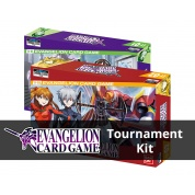 Evangelion Card Game Tournament Kit
