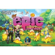 Tiny Epic Dinosaurs - EN