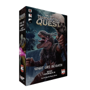 Thunderstone Quest: What Lies Beneath - EN