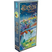 Dixit Exp 9: 10th Anniversary 2 - EN
