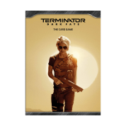 Terminator Dark Fate: The card game - EN