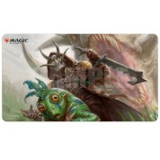 UP - Magic: The Gathering Ikoria: Lair of Behemoths Playmat V1