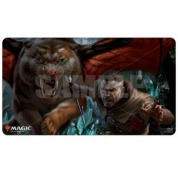 UP - Magic: The Gathering Ikoria: Lair of Behemoths Playmat V4