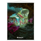 UP - Wall Scroll Magic: The Gathering - Ikoria: Lair of Behemoths V4