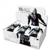 Final Fantasy TCG Opus III - Booster Display (36 Packs) - EN