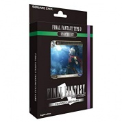 Final Fantasy TCG - Final Fantasy Type-0 Starter Set Display (6 Sets) - EN
