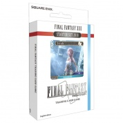 Final Fantasy TCG - Final Fantasy XIII Starter Set 2018 Display (6 Sets) - EN