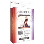Final Fantasy TCG - Final Fantasy XIV 2019 Starter Set Display (6 Sets) - EN