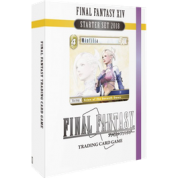 Final Fantasy TCG - Final Fantasy XIV 2018 Starter Set Display (6 Sets) - EN