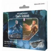 Final Fantasy TCG - Cloud VS Sephiroth 2-Player Starter Set - EN