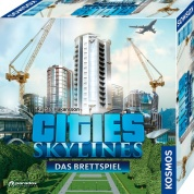 Cities Skylines - DE