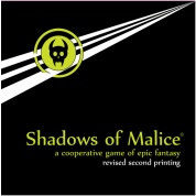 Shadows of Malice (Revised) - EN