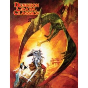 Dungeon Crawl Classics RPG Sanjulian Ltd. Ed. - EN