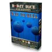 D-Day Dice - Way to Hell - EN