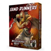 Neuroshima Hex! 3.0: Sand Runners - DE