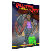 Mutants & Masterminds: Roadtrip to Ruin! - EN