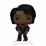 Funko POP! James Brown - James Brown Vinyl Figure 10cm