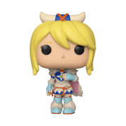 Funko POP! Monster Hunter - Avinia Vinyl Figure 10cm