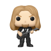 Funko POP! Slayer - Jeff Hanneman Vinyl Figure 10cm