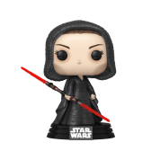 Funko POP! Star Wars Rise of Skywalker - Dark Rey Vinyl Figure 10cm