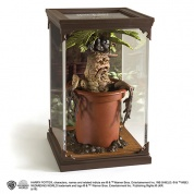 Harry Potter Magical Creatures - Mandrake