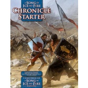 A Song of Ice and Fire Chronicle Starter - EN