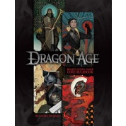 Dragon Age RPG Core Rulebook - EN