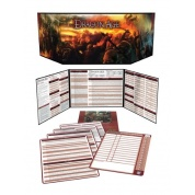 Dragon Age RPG: Game Masters Kit (Revised) - EN