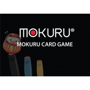 Mokuru: Card Game - EN