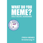 What do you meme - Fresh Memes #1 german version - DE