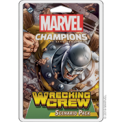 FFG - Marvel Champions: The Wrecking Crew - EN