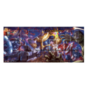 Legendary Playmat - Thanos vs The Avengers