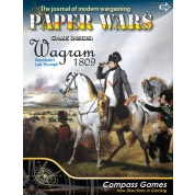 Paper Wars Issue 93: Wagram - EN