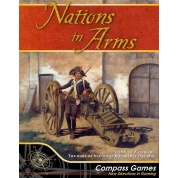 Nations In Arms: Valmy To Waterloo - EN