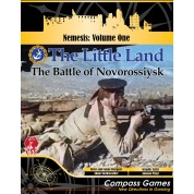 CSS The Little Land – The Battle For Novorossiysk - EN