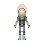 Funko Action Figure Rick & Morty - Space Suit Morty Vinyl Figure