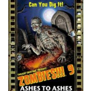 Zombies!!! 9 - Ashes To Ashes - EN