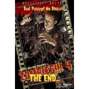 Zombies!!! 4: The End 2nd Edition - EN
