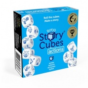 Rory's Story Cubes - Actions - EN
